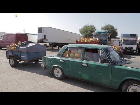 Залишитись без заробітку   Аграрії про перші наслідки кримської блокади
