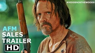 Hidden In The Woods   Afm S Trailer  2014   Hd