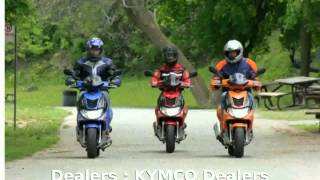 8. [motosheets] 2005 KYMCO Super 9 Specs and Specification