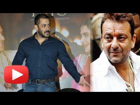 Sanjay Dutt has No Time To Watch Salman Khan Sulta