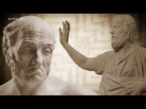 Les grands mythes Arte 2016 Dédale et Icare