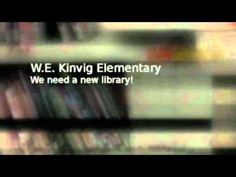 W.E. Kinvig Elementary