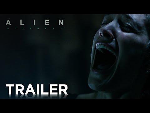 ALIEN: COVENANT | Official Trailer #1 HD | English / Deutsch / Français Edf
