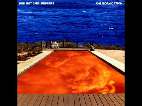 Red Hot Chili Peppers - Over Funk lyrics