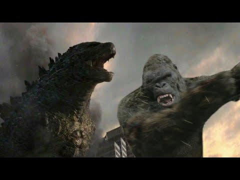 Video Godzilla Vs King Kong Epic Trailer download in MP3, 3GP, MP4, WEBM, AVI, FLV January 2017