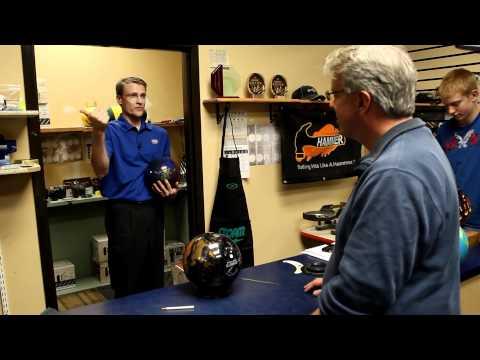 Experience Michiana – 04/10/2012 Tapley's Pro Shop at Signature Lanes