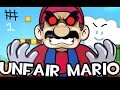 FUCK A DUCK AND TRY TO FLY unfair mario 1 waptubes