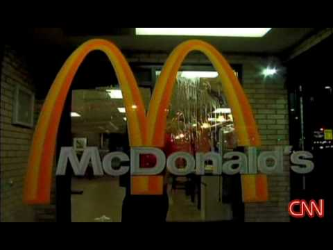 0 The 9 Greatest McDonalds Freak Outs