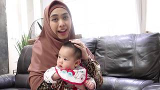 Video Khadeejah Balet ! So Happy ! - Maryam Abdullah   eps 3 MP3, 3GP, MP4, WEBM, AVI, FLV Januari 2019