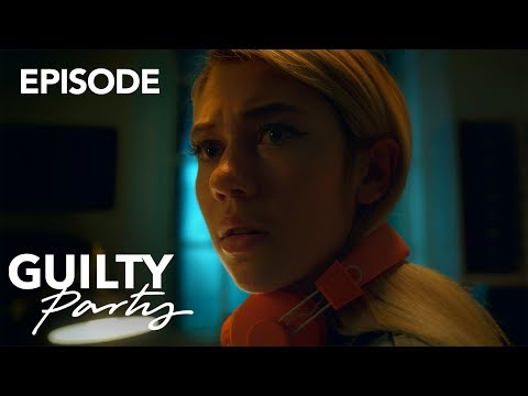 The Liars' Club   Season 2, Episode 1   Guilty Party: History of Lying