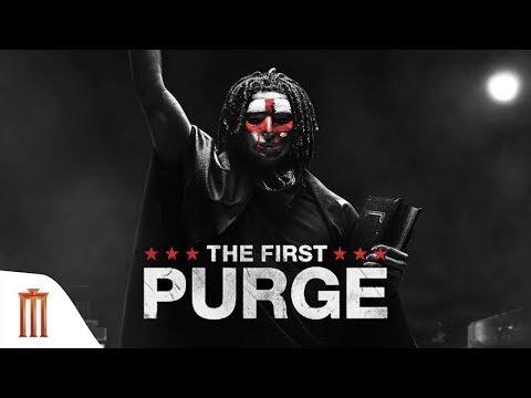 The First Purge | ปฐมบทคืนอำมหิต - Official Trailer [ซับไทย]