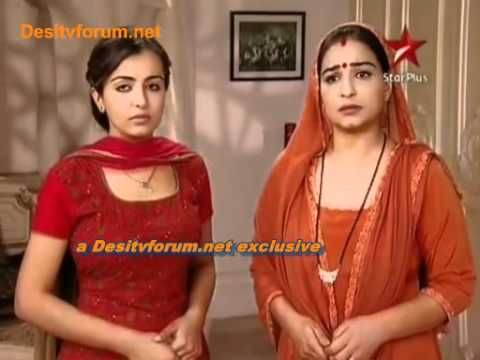 sab ki Laadli bebo - 19th November 2010 - Part1