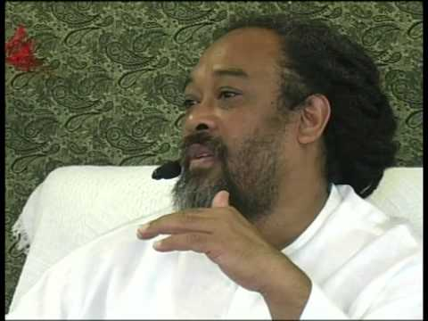 "Mooji Video: ""I'm So Tired of My Thoughts and My Mind"""