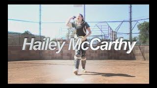 Haley McCarthy