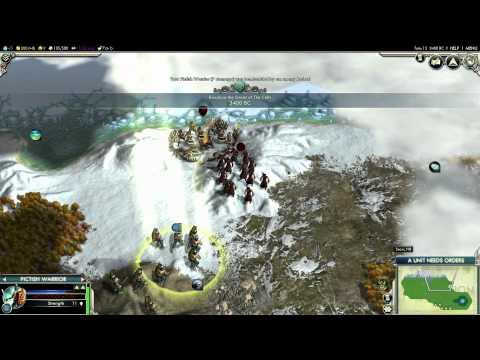 обзор Sid Meier's Civilization V: Gods & Kings
