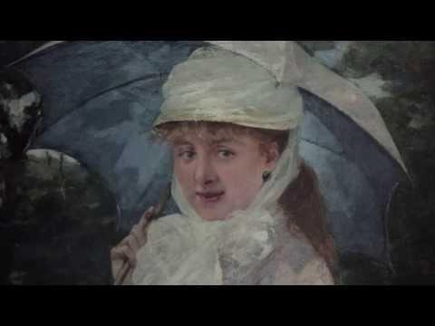 Splendeurs et misères. Images de la prostitution, 1850-1910. Musée d'Orsay