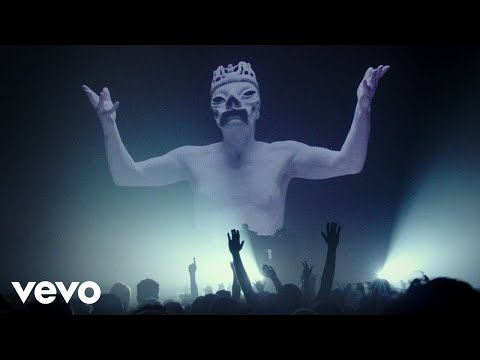 The Chemical Brothers - MAH (Visual)