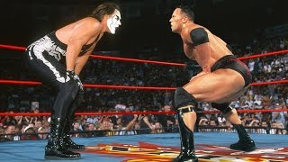 Nonton If Wwe Lost The War Wcw Nitro S Open Would Look Like This    Film Subtitle Indonesia Streaming Movie Download