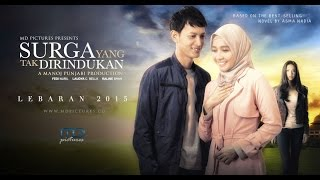Nonton Surga Yang Tak Dirindukan Trailer Film Subtitle Indonesia Streaming Movie Download