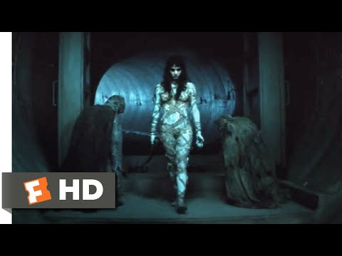 The Mummy (2017) - The Dead Rise Scene (8/10) | Movieclips