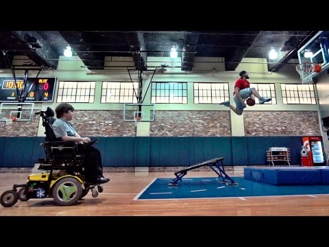 Make-A-Wish Edition | Dude Perfect