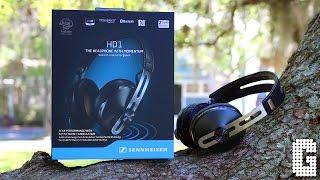 BEST WIRELESS HEADPHONES? : Sennheiser HD1 Wireless REVIEW
