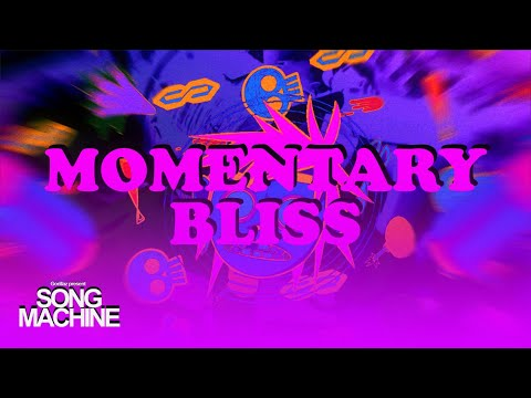 Gorillaz - Momentary Bliss ft. Slowthai and Slaves Fan-Made Visual