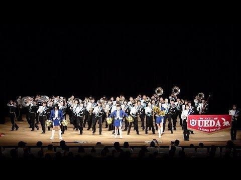 ナゴヤ・エキトピア2014 (名古屋市立 植田中学校吹奏楽部)