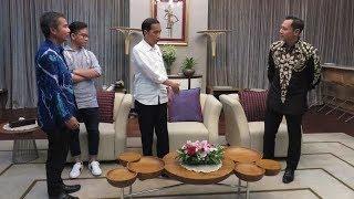 Harga Sepatu Gucci GibranPutra Presiden Joko Widodo Sumber:Yulistyo Pratomomerdeka.comgucci.comSinta ManilaTribunstyle.comAgus Harimurti Yudhoyono (AHYSusilo Bambang Yudhoyono (SBY)Gibran Rakabuming