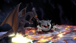 Video on the latest mods feat. Melee Fox, Ridley, True Dark Bowser and Edgy Meta Knight