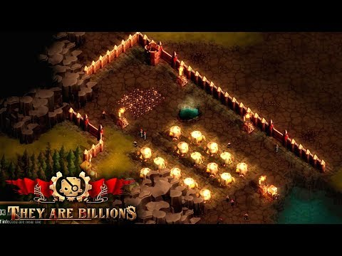 LEARNING LESSONS | They Are Billions | Let's Play Gameplay | S02E02