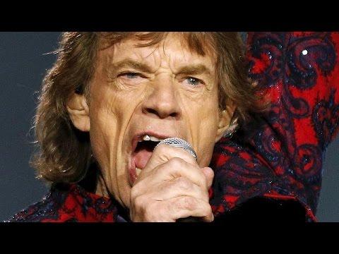 Κούβα: Πυρετώδεις προετοιμασίες για την συναυλία των Rolling Stones