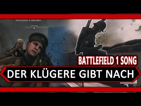 Battlefield 1 Anhörung V2 Song By Execute