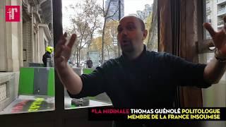 """Video Thomas Guénolé (FI) : """"Je conteste la notion d'essoufflement de la France insoumise."""" MP3, 3GP, MP4, WEBM, AVI, FLV November 2017"""