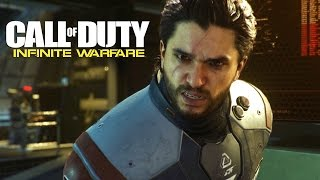 Get a glimpse into the rich narrative featured in Call of Duty: Infinite Warfare's story campaign. The game returns to the roots of the series for a classic ...