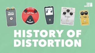 Video History Of Distortion MP3, 3GP, MP4, WEBM, AVI, FLV Desember 2018