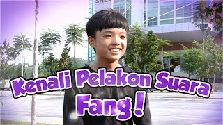Video Interview bersama pelakon suara Fang: Wai Kay! MP3, 3GP, MP4, WEBM, AVI, FLV November 2018