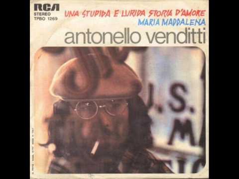 , title : 'Una Stupida E Lurida Storia D'Amore - Antonello Venditti'