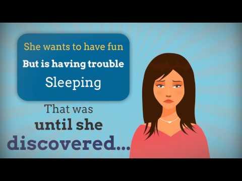 Sleep Mask Video Conscious Choices