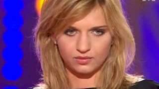 Amandine - En Apesanteur - Finale - YouTube