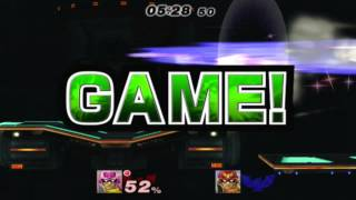 What's Goin' On Captain Falcon? – PMCombo Video