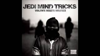 Jedi Mind Tricks- Burning The Mirror
