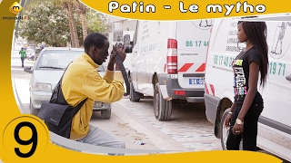 Video SKETCH - Patin le mytho - Episode 9 MP3, 3GP, MP4, WEBM, AVI, FLV Oktober 2017