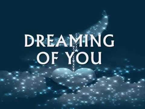 DREAMING OF YOU - (Selena /Lyrics)