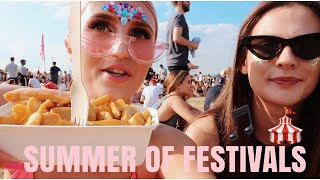 Video A SUMMER OF FESTIVALS: Wireless, Lovebox, Reading with StubHub MP3, 3GP, MP4, WEBM, AVI, FLV Oktober 2018