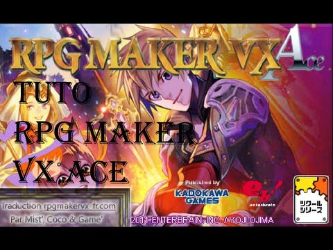 comment installer rpg maker vx