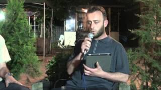 Lajmërim për Turneun në StreetBall - Iniciativa VEPRO