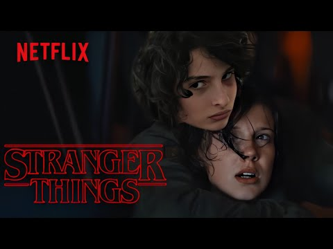 Stranger Things 4 Teaser Trailer 2020 | Netflix Series Concept Fanmade