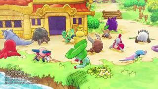 Pokémon Mystery Dungeon: Rescue Team DX—Secret of the Makuhita Dojo by The Official Pokémon Channel