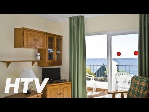 Apartamentos HC Burriana Playa en Nerja